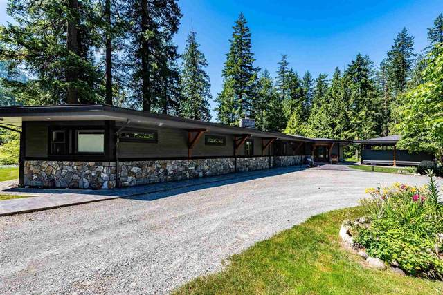 20295 Kettle Valley Road, Hope, BC V0X 1L1 (#R2603861) :: 604 Home Group