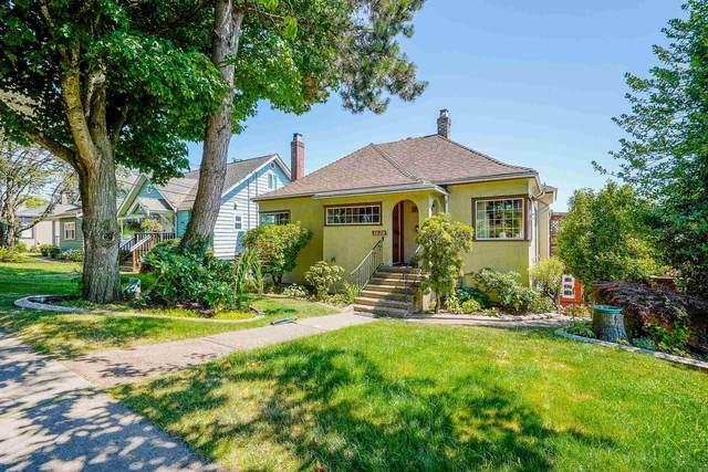 1626 Seventh Avenue, New Westminster, BC V3M 2K4 (#R2603871) :: Initia Real Estate
