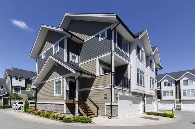 7374 194A Street #6, Surrey, BC V4N 6P8 (#R2603889) :: Initia Real Estate