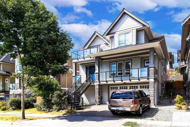 3527 Galloway Avenue, Coquitlam, BC V3E 0K3 (#R2603898) :: Premiere Property Marketing Team