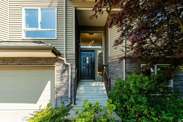 1215 Lansdowne Drive #401, Coquitlam, BC V3E 2P2 (#R2603990) :: Premiere Property Marketing Team