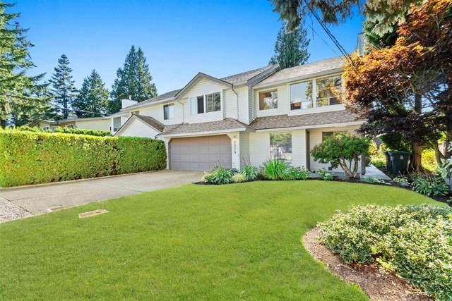 2579 126TH Street, Surrey, BC V4A 3P6 (#R2604000) :: Premiere Property Marketing Team