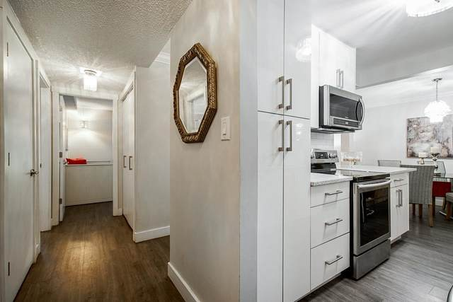 8840 No. 1 Road #101, Richmond, BC V7C 4C1 (#R2604003) :: Premiere Property Marketing Team