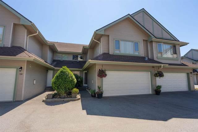 1255 Riverside Drive #49, Port Coquitlam, BC V3B 7W5 (#R2604009) :: Initia Real Estate