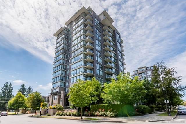 6333 Katsura Street #1205, Richmond, BC V6Y 4L9 (#R2604027) :: Initia Real Estate