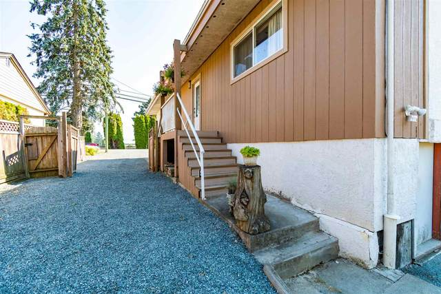 48247 Yale Road, Chilliwack, BC V4Z 0A8 (#R2604097) :: Ben D'Ovidio Personal Real Estate Corporation | Sutton Centre Realty