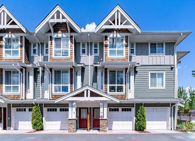 9989 240A Street #15, Maple Ridge, BC V2W 1Z9 (#R2604113) :: Premiere Property Marketing Team