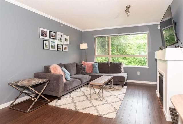 700 Klahanie Drive #419, Port Moody, BC V3H 5L3 (#R2604117) :: Premiere Property Marketing Team