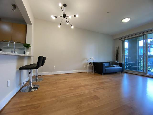 7428 Byrnepark Walk #304, Burnaby, BC V3N 0B4 (#R2604124) :: Premiere Property Marketing Team