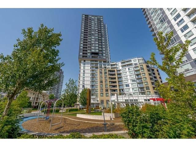 5470 Ormidale Street #1902, Vancouver, BC V5R 0G6 (#R2604197) :: Premiere Property Marketing Team