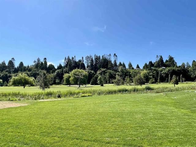 4968 Cedar Springs Drive, Tsawwassen, BC V4M 0A7 (#R2604265) :: Ben D'Ovidio Personal Real Estate Corporation   Sutton Centre Realty