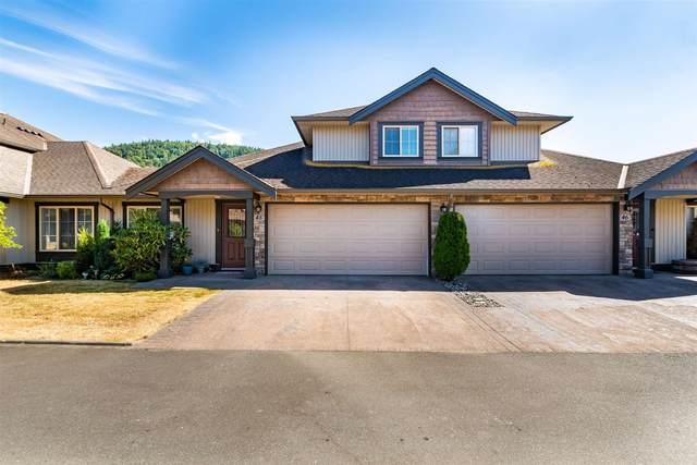 44523 Mclaren Drive #45, Chilliwack, BC V2R 0C2 (#R2604300) :: Premiere Property Marketing Team