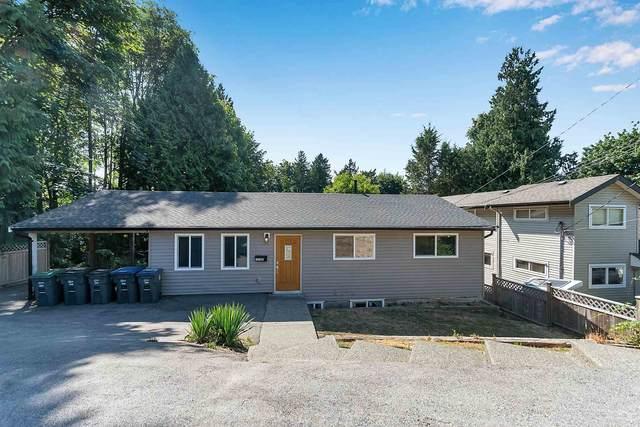 10369 124A Street, Surrey, BC V3V 4W8 (#R2604305) :: Ben D'Ovidio Personal Real Estate Corporation   Sutton Centre Realty
