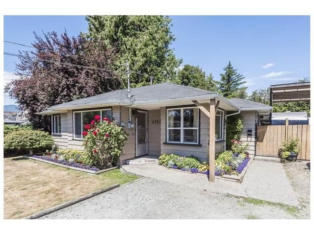 45545 Bernard Avenue, Chilliwack, BC V2P 1H9 (#R2604311) :: Premiere Property Marketing Team