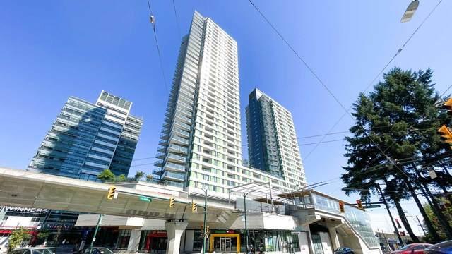 488 SW Marine Drive #2907, Vancouver, BC V5X 0C6 (#R2604340) :: Initia Real Estate