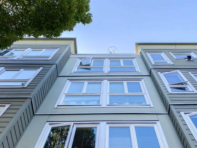 4989 Duchess Street #313, Vancouver, BC V5R 6E5 (#R2604344) :: Premiere Property Marketing Team
