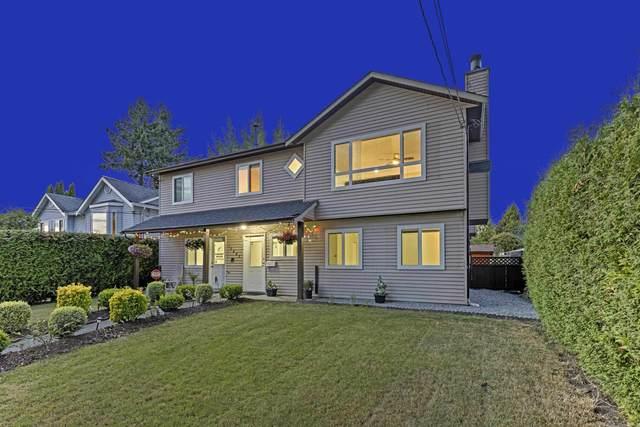 15489 84TH Avenue, Surrey, BC V3S 2N3 (#R2604440) :: Premiere Property Marketing Team