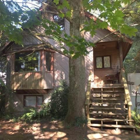 3604 Henderson Avenue, North Vancouver, BC V7J 3C7 (#R2604482) :: Ben D'Ovidio Personal Real Estate Corporation | Sutton Centre Realty