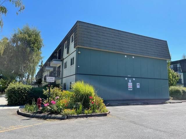 8131A Ryan Road #151, Richmond, BC V7A 2E4 (#R2604501) :: Ben D'Ovidio Personal Real Estate Corporation   Sutton Centre Realty