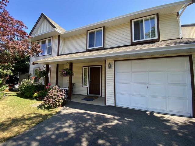 5260 197A Street, Langley, BC V3A 7X9 (#R2604507) :: Premiere Property Marketing Team