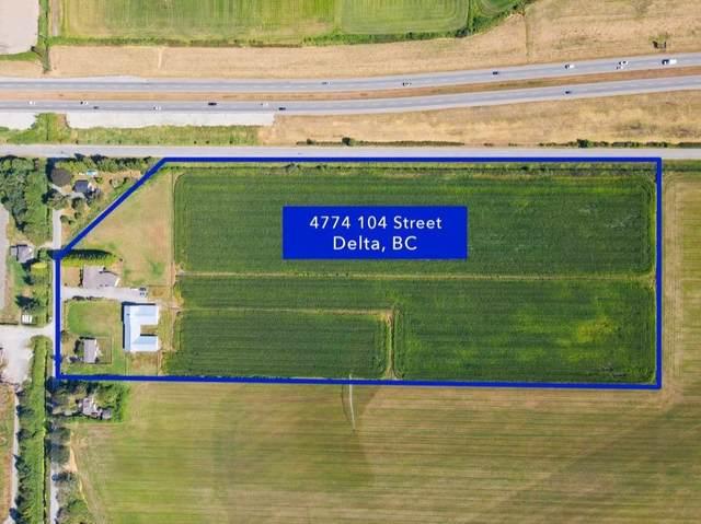 4774 104TH Street, Delta, BC V4K 3N3 (#R2604526) :: 604 Home Group