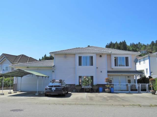 139 San Juan Place, Coquitlam, BC V3K 6Y8 (#R2604553) :: Ben D'Ovidio Personal Real Estate Corporation | Sutton Centre Realty