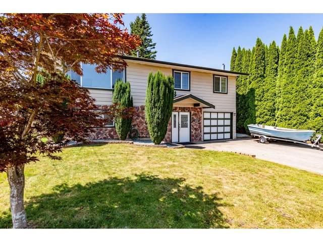 7687 Juniper Street, Mission, BC V2V 4R1 (#R2604579) :: Ben D'Ovidio Personal Real Estate Corporation   Sutton Centre Realty