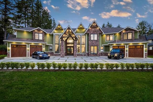 19159 88 Avenue, Surrey, BC V4N 5T2 (#R2604608) :: Premiere Property Marketing Team