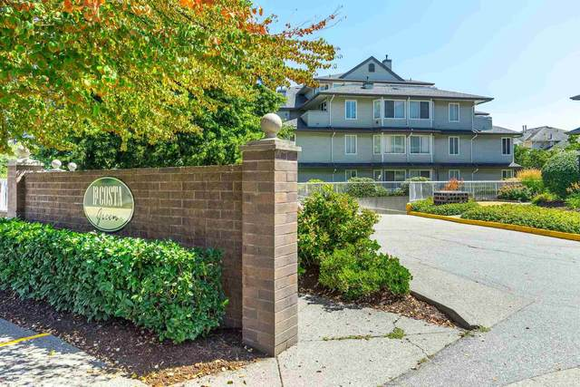 12160 80 Avenue #302, Surrey, BC V3W 0V3 (#R2604668) :: Ben D'Ovidio Personal Real Estate Corporation | Sutton Centre Realty