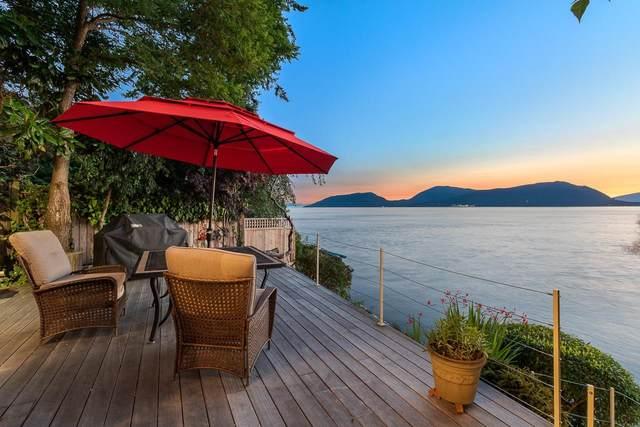 9 Montizambert Wynd, Vancouver, BC V7W 1R8 (#R2604673) :: Premiere Property Marketing Team