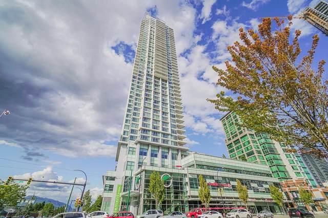 4508 Hazel Street #2806, Burnaby, BC V5H 0E4 (#R2604687) :: Premiere Property Marketing Team