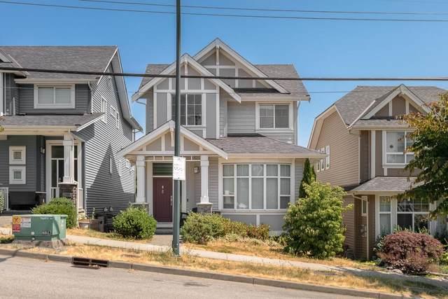 1253 Soball Street, Coquitlam, BC V3B 3H7 (#R2604711) :: Premiere Property Marketing Team