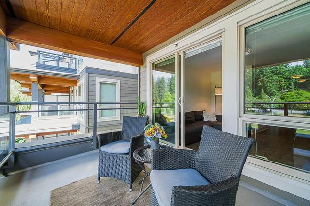 500 Royal Avenue #509, New Westminster, BC V3L 0G5 (#R2604712) :: Premiere Property Marketing Team