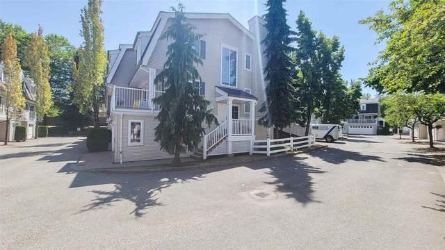8930 Walnut Grove Drive #29, Langley, BC V1M 3K2 (#R2604734) :: Initia Real Estate