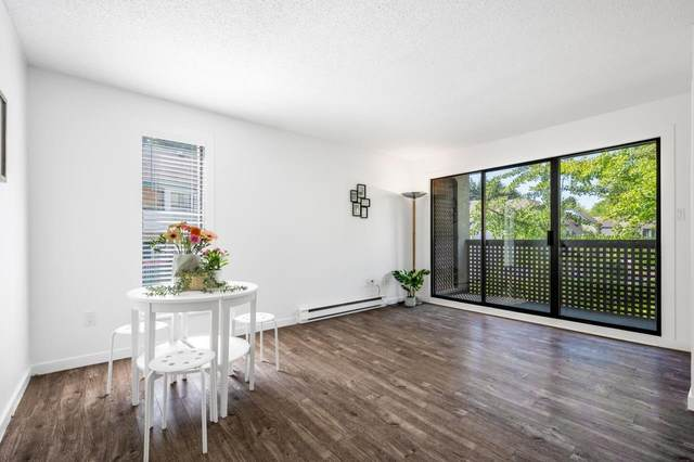 340 Ginger Drive #303, New Westminster, BC V3L 5L7 (#R2604875) :: 604 Realty Group