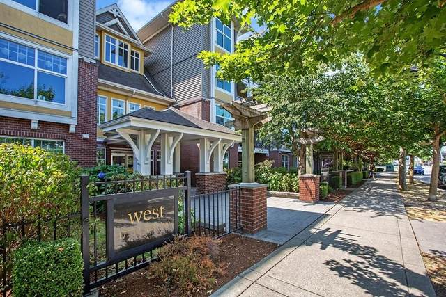 17712 57A Avenue #105, Surrey, BC V3S 1J1 (#R2605023) :: 604 Realty Group