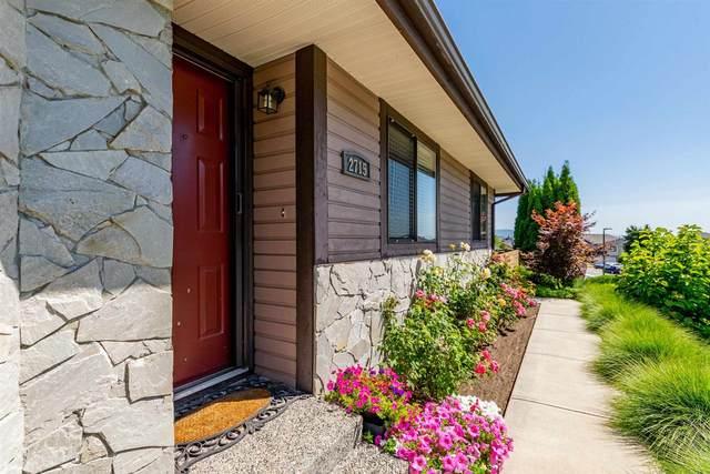 2715 Westlake Drive, Coquitlam, BC V3C 5G1 (#R2605049) :: Initia Real Estate