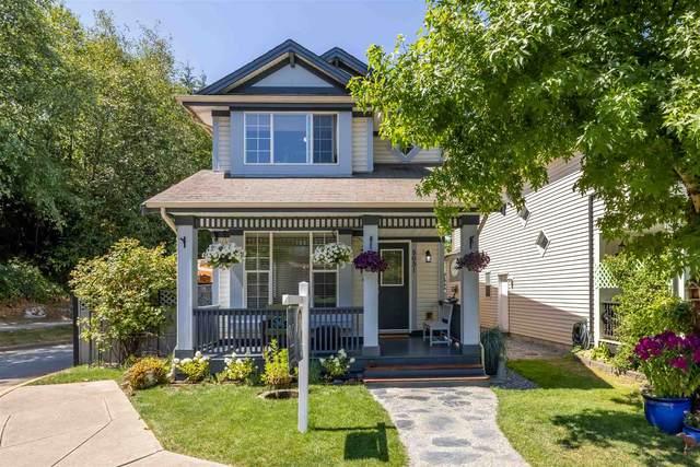 8651 206B Street, Langley, BC V1M 3X5 (#R2605052) :: Initia Real Estate