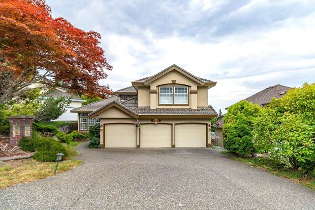 1557 Lodgepole Place, Coquitlam, BC V3E 2V9 (#R2605150) :: 604 Realty Group