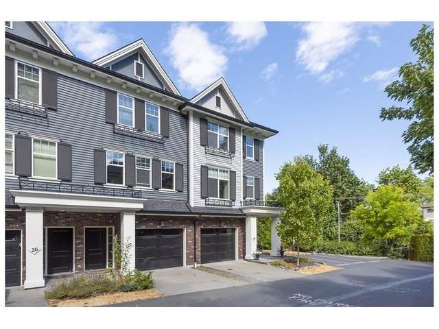 45390 Vedder Mountain Road #27, Cultus Lake, BC V2R 0P6 (#R2605198) :: Ben D'Ovidio Personal Real Estate Corporation | Sutton Centre Realty