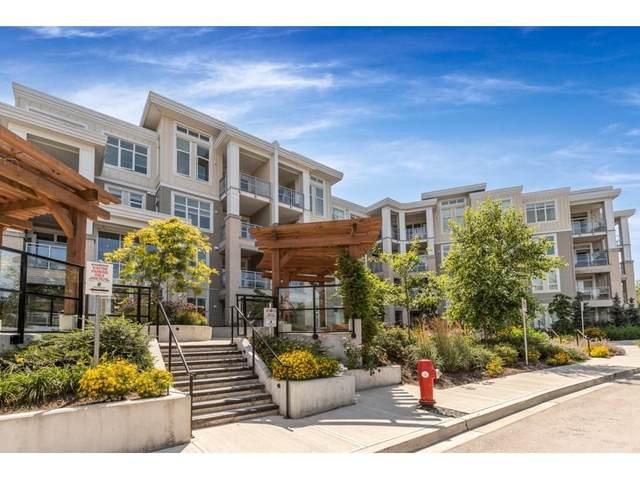 15436 31 Avenue #201, Surrey, BC V3Z 3W4 (#R2605251) :: Ben D'Ovidio Personal Real Estate Corporation   Sutton Centre Realty