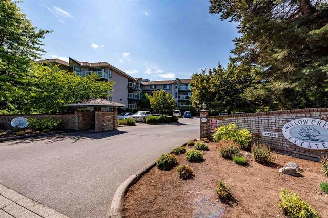 27358 32 Avenue #204, Langley, BC V4W 3M5 (#R2605265) :: 604 Realty Group