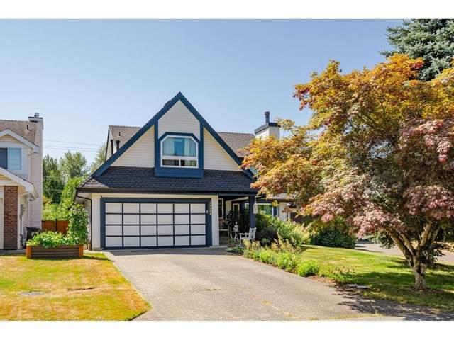 20840 95A Avenue, Langley, BC V1M 2C5 (#R2605268) :: Initia Real Estate