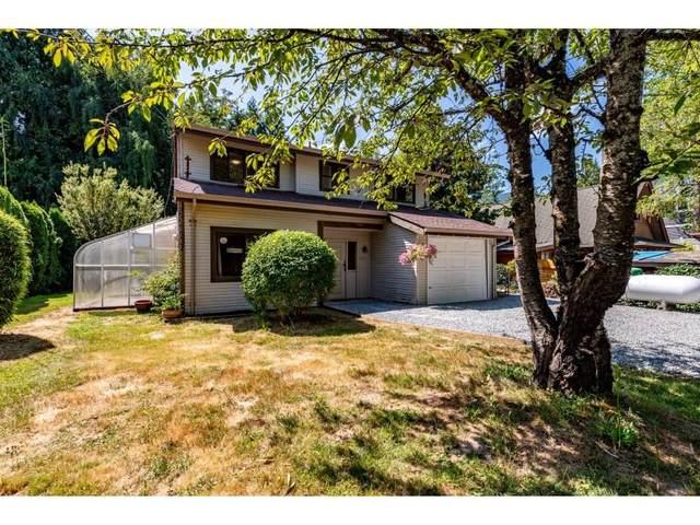 1751 Kilby Road, Harrison Mills, BC V0M 1L0 (#R2605323) :: Initia Real Estate