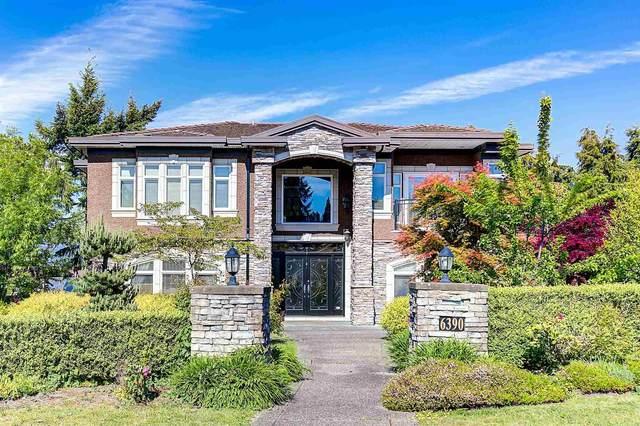 6390 Gordon Avenue, Burnaby, BC V5E 3M1 (#R2605335) :: 604 Home Group
