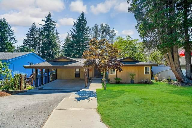 7741 Barrymore Drive, Delta, BC V4C 4C8 (#R2605399) :: Ben D'Ovidio Personal Real Estate Corporation   Sutton Centre Realty