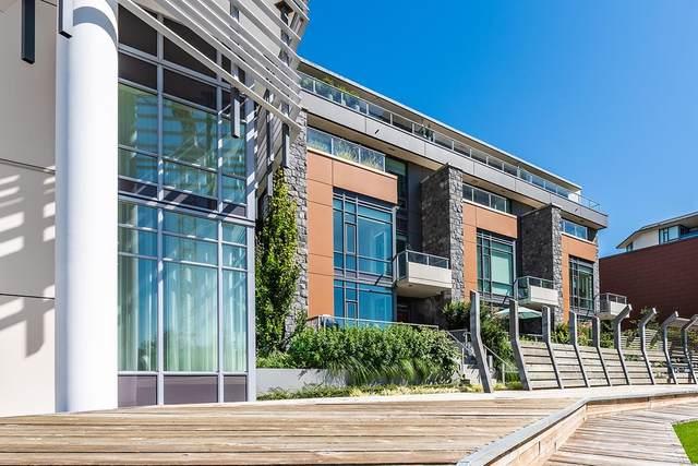 680 Seylynn Crescent #107, North Vancouver, BC V7J 0B5 (#R2605427) :: Ben D'Ovidio Personal Real Estate Corporation   Sutton Centre Realty