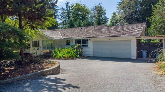1645 Taylor Way, West Vancouver, BC V7S 1N5 (#R2605446) :: 604 Realty Group