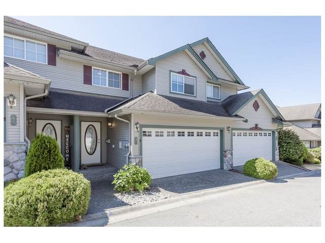 46360 Valleyview Road #49, Chilliwack, BC V2R 5L7 (#R2605537) :: 604 Realty Group
