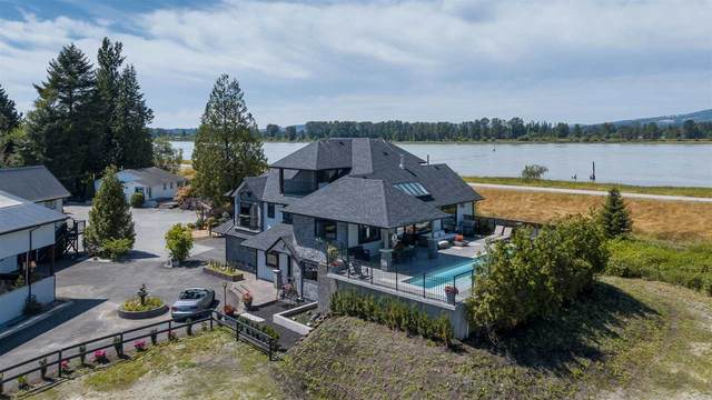 18681 Mcquarrie Road, Pitt Meadows, BC V3Y 1Z1 (#R2605629) :: Ben D'Ovidio Personal Real Estate Corporation | Sutton Centre Realty